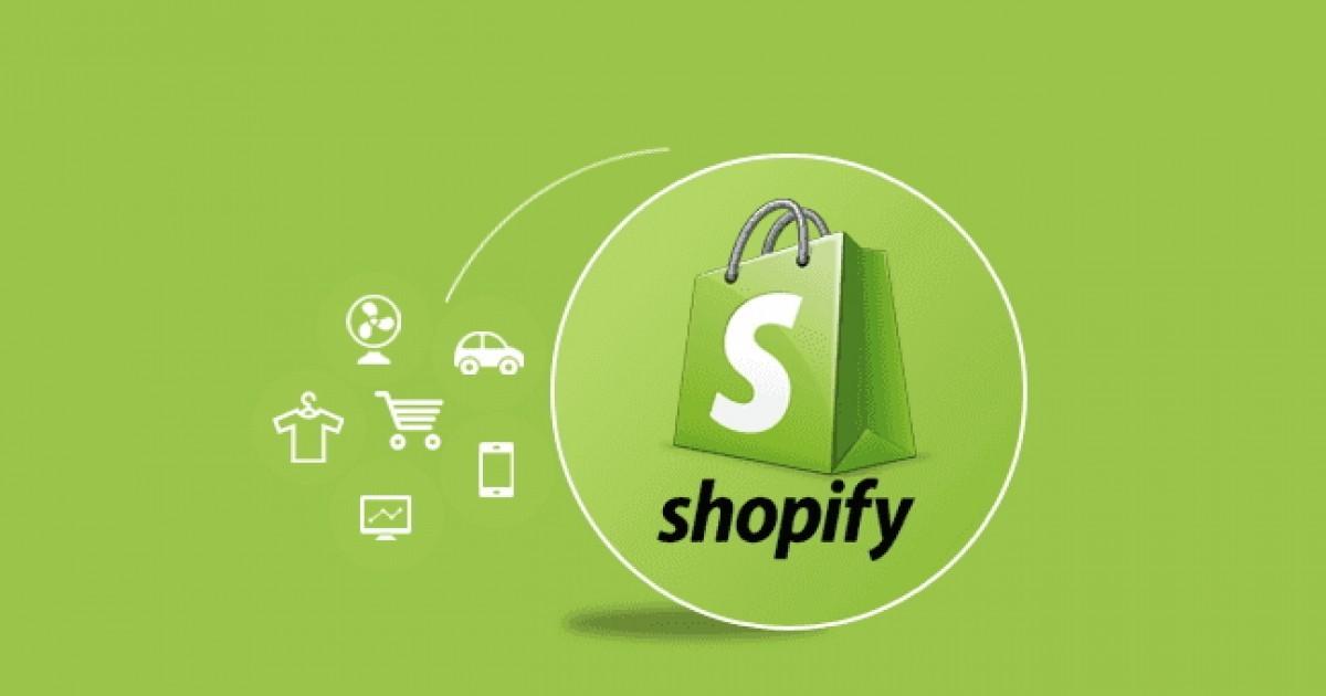 F.A.Q по Shopify