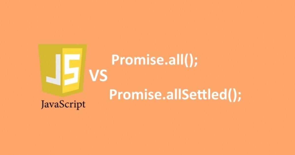 Ожидание завершения работы всех или нескольких promise в JavaScript