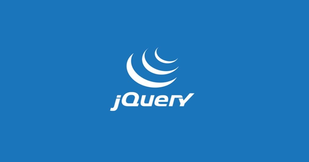 Основы jQuery